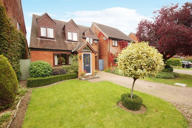 Thumbnail Detached house for sale in London Road, Odiham, Hook