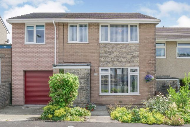 5 bed semi-detached house for sale in Vicarage Drive, Kendal LA9