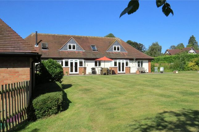Thumbnail Detached house for sale in Moreton Paddox, Moreton Morrell, Warwick, Warwickshire