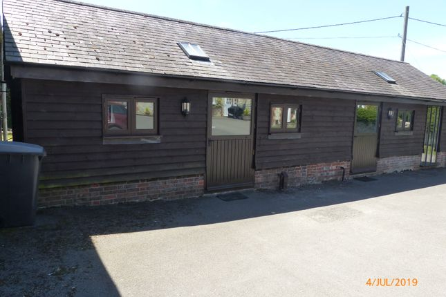 Commercial property to let in Drayton Farm, East Meon, Petersfield