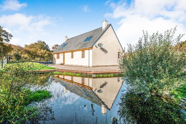 Thumbnail Detached house for sale in Tongue, Lairg