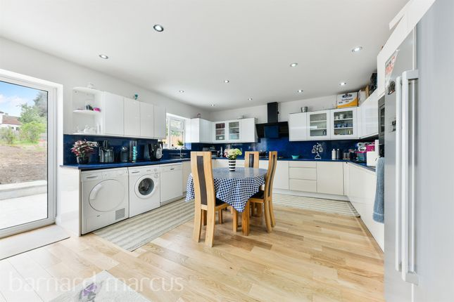 Thumbnail Semi-detached house for sale in Stayton Road, Sutton