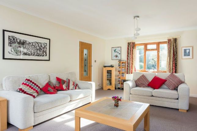 Sitting Room of Church Road, Winscombe BS25