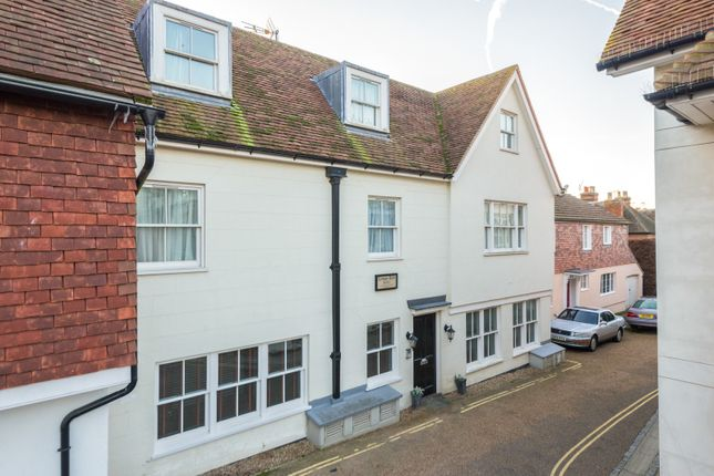 Thumbnail Property to rent in Roman Row, Adelaide Place, Canterbury