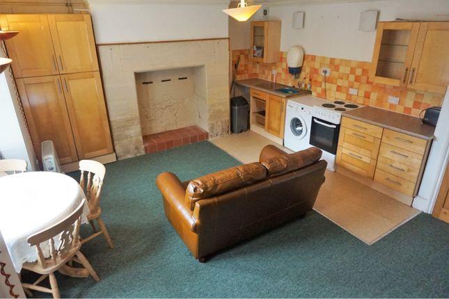 Thumbnail Flat to rent in 2 Devonshire Villas, Bath