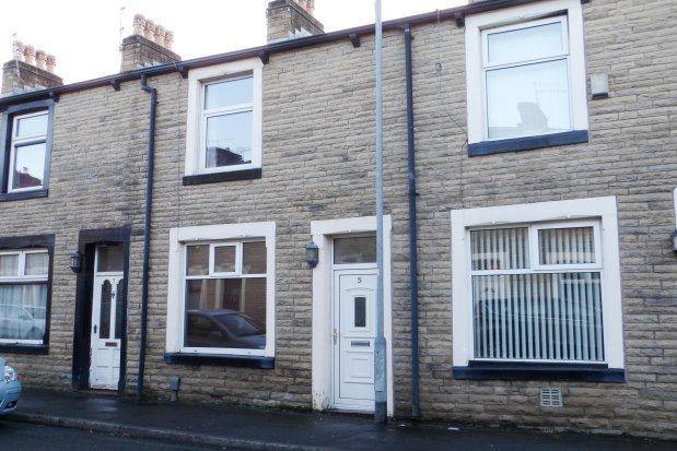 Linden Street, Burnley BB10