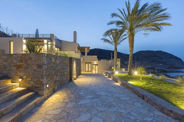Thumbnail Villa for sale in Crete, Greece