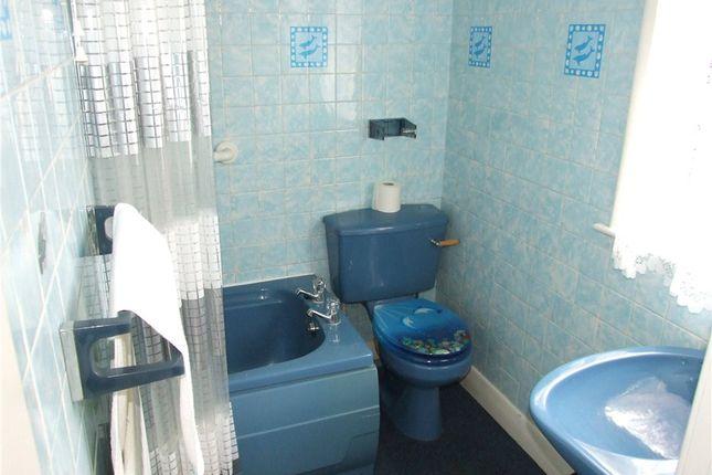 Bathroom of Browning Street, Derby DE23