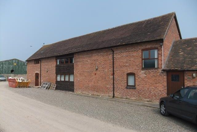 Thumbnail Office to let in Unit 5, Hope House Farm Barns, Hope House Lane, Martley, Worcester, Worcestershire