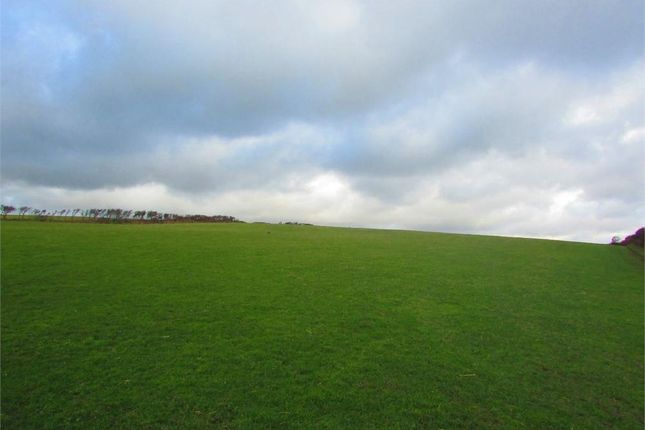 Land for sale in Roch, Haverfordwest