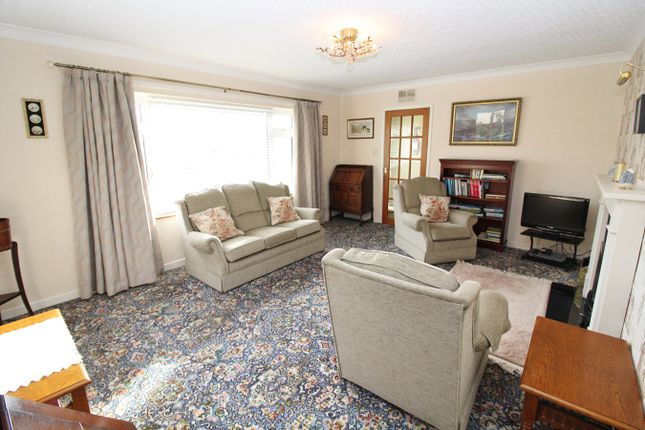 Lounge of Monks Close, Penrith CA11