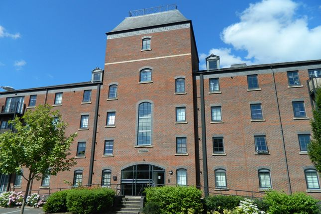 Thumbnail Flat for sale in Priestly Court, Warrington