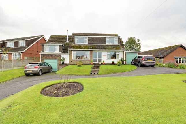 Thumbnail Detached house for sale in South Street, North Kelsey, Market Rasen