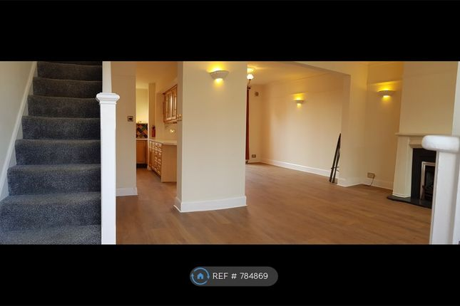 Thumbnail Semi-detached house to rent in Graham Gardens, Luton