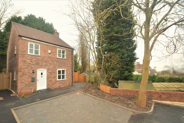 Thumbnail Detached house for sale in Hodge Bower, Ironbridge, Telford