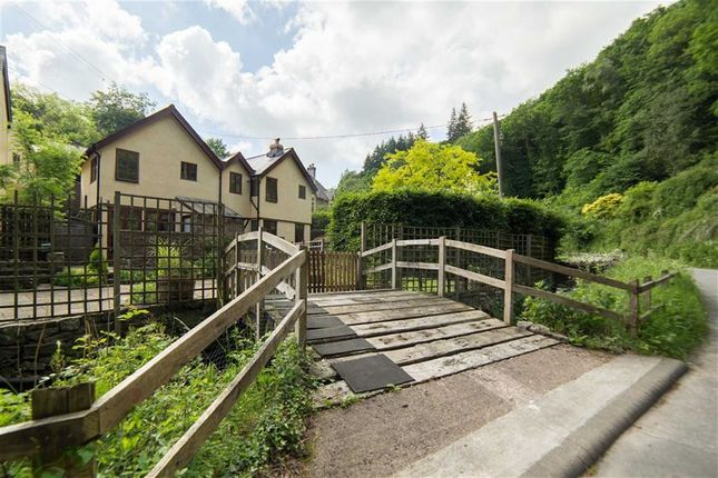 Thumbnail Detached house for sale in Tintern, Chepstow