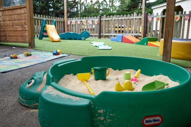 Photo 13 of Day Nursery & Play Centre BD10, Greengates, West Yorkshire