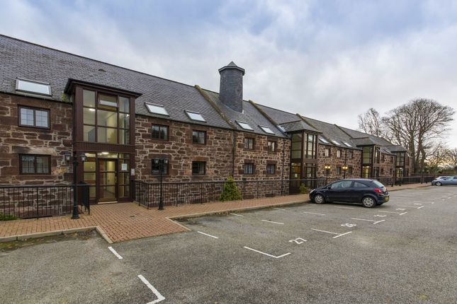 Thumbnail Flat for sale in Station Road, Turriff, Aberdeen
