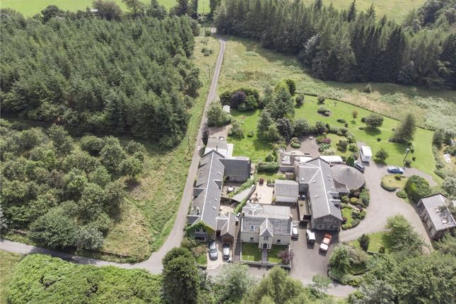 Thumbnail Detached house for sale in Hillfoots Farm, Dollar, Clackmannanshire