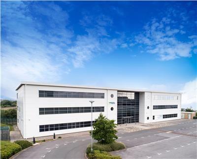 Thumbnail Business park to let in Spectrum Business Park Spectrum 5, Seaham, Tyne & Wear