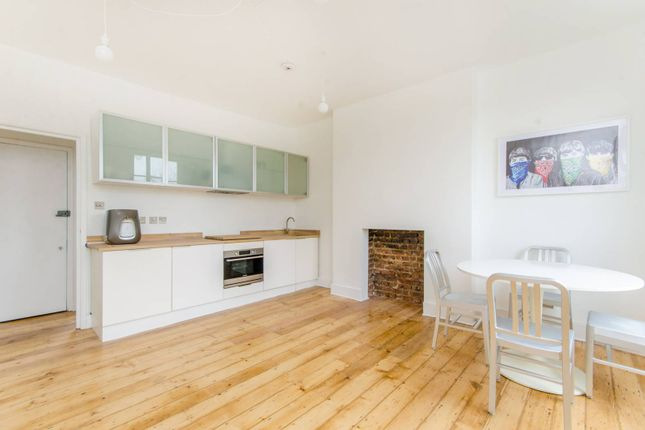 Thumbnail Flat to rent in Barnsbury Road, Barnsbury