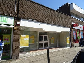 Thumbnail Retail premises to let in Woodfield Street, Morriston, Swansea