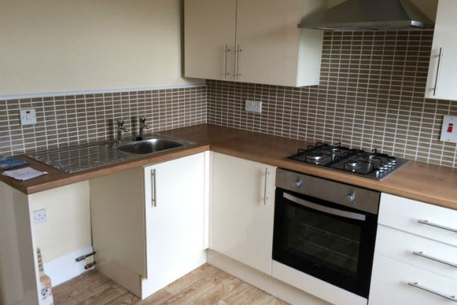 Thumbnail Flat to rent in Crowmere Road, Shrewsbury