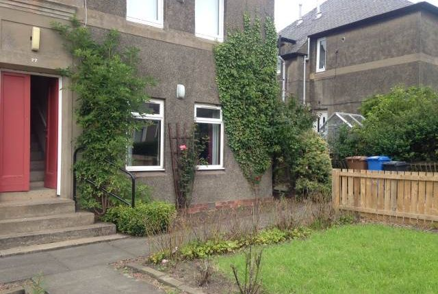 Thumbnail Flat to rent in Spittalfield Road, Inverkeithing, Fife