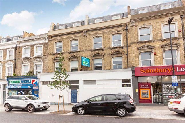 Churchfield Road, London W3