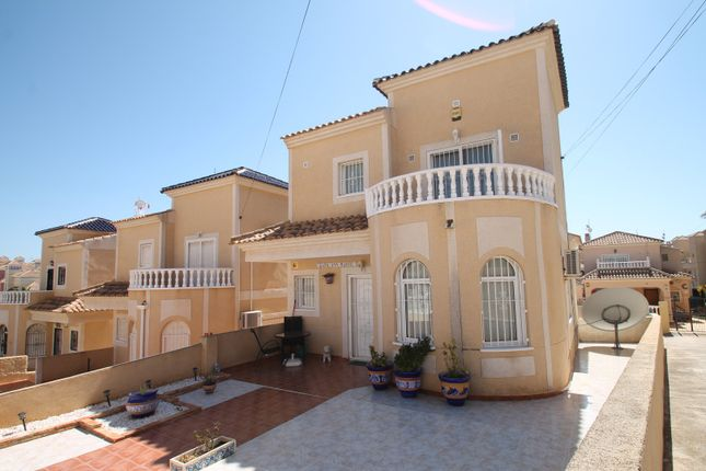 4 bed villa for sale in San Miguel De Salinas, Costa Blanca, Valencia, Spain
