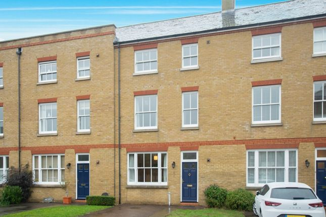 Thumbnail Town house for sale in Cavalry Court, Walmer