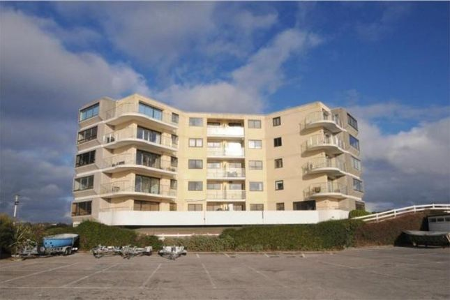 Thumbnail Property to rent in Salterns Way, Poole