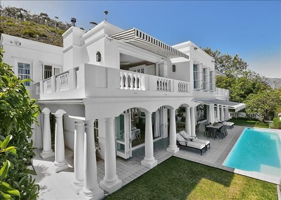 Thumbnail Property for sale in Clifton, Cape Town, South Africa