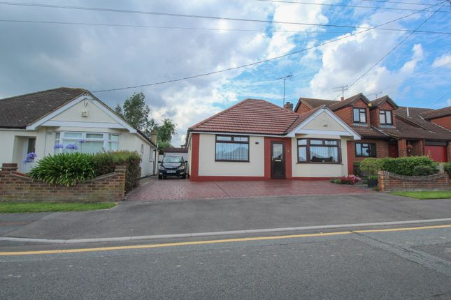 3 bed detached bungalow for sale in Guernsey Gardens, Wickford SS11