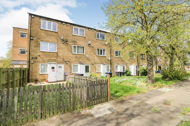Studio for sale in Gallfield Court, Little Billing, Northampton NN3