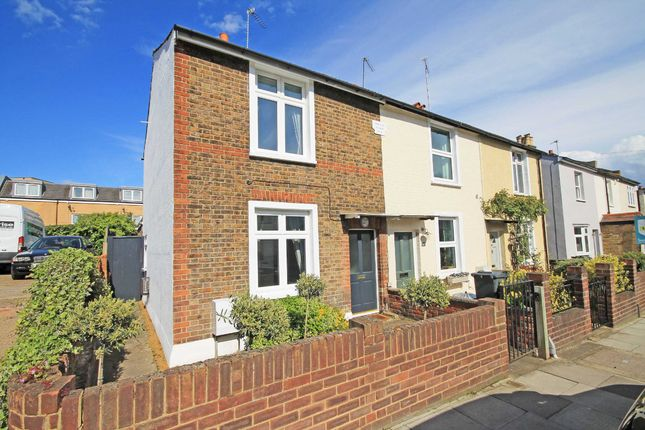 Thumbnail Property to rent in Linkfield Road, Isleworth
