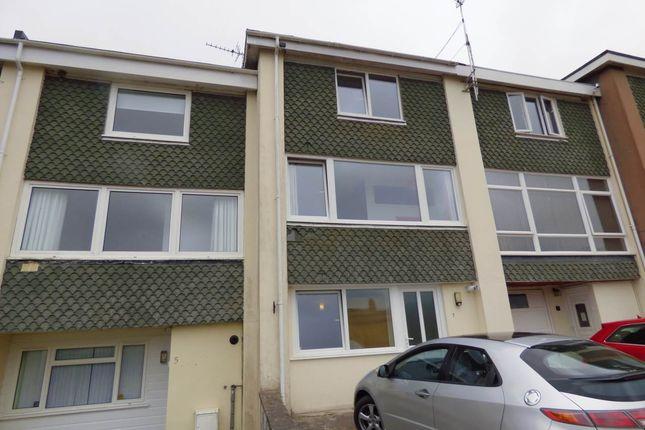 Thumbnail Property to rent in Heol Arfryn, Carmarthen, Carmarthenshire