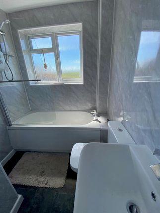 Bathroom New of Barton Road, Barnstaple EX32