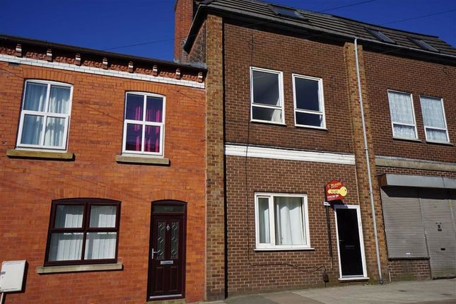 Thumbnail Flat for sale in Church Street, Westhoughton, Bolton