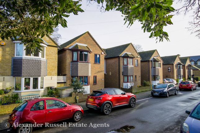 Thumbnail End terrace house for sale in Ethelbert Square, Westgate-On-Sea