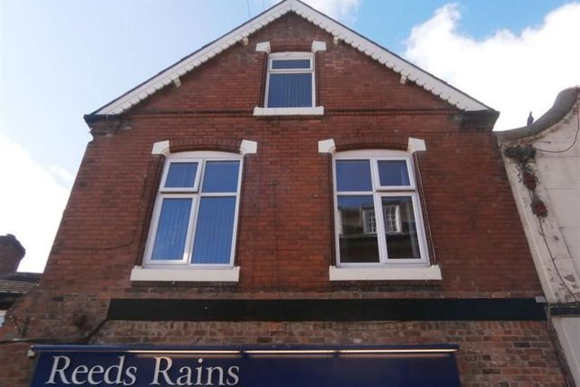 Thumbnail Flat to rent in Wheelock Street, Middlewich