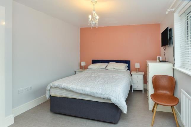 Bedroom 1 of Bowling Green Close, Bletchley, Milton Keynes, Buckinghamshire MK2