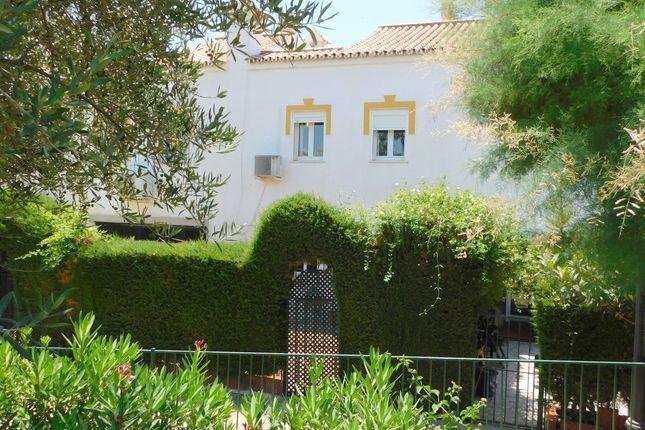 Thumbnail Town house for sale in Marina De Casares Costa, Casares, Málaga, Andalusia, Spain