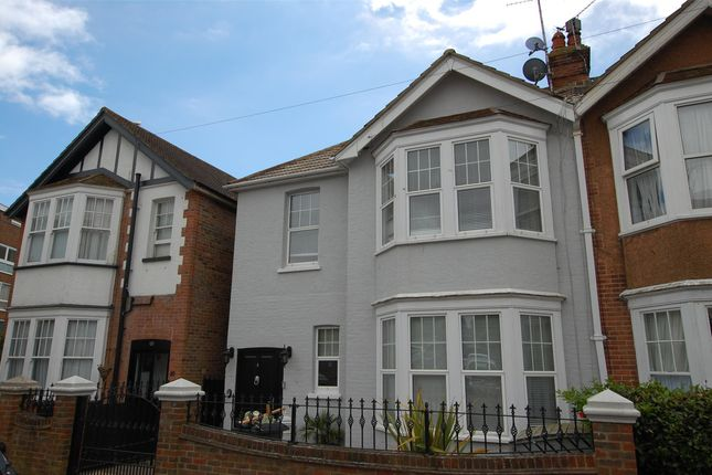 Thumbnail Semi-detached house for sale in Mitten Road, Bexhill-On-Sea, East Sussex