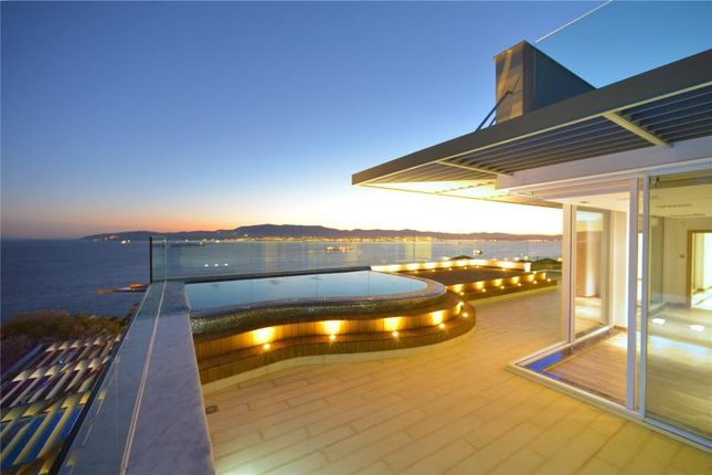 Thumbnail Detached house for sale in Europa Road, Gibraltar
