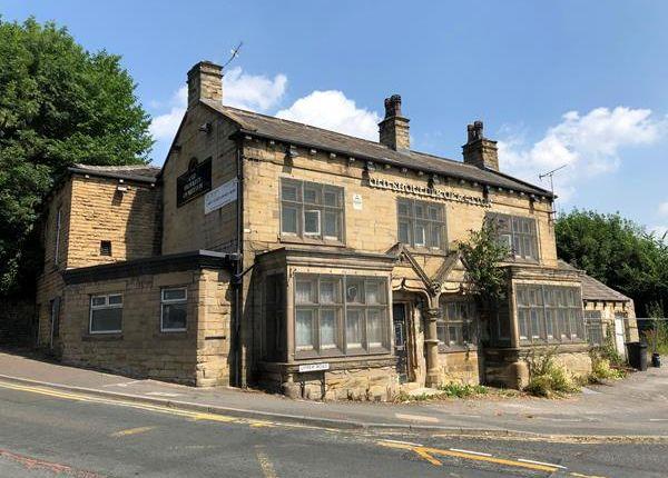 Thumbnail Land for sale in Old Shoulder Of Mutton, 156 Upper Road, Batley Carr, Batley