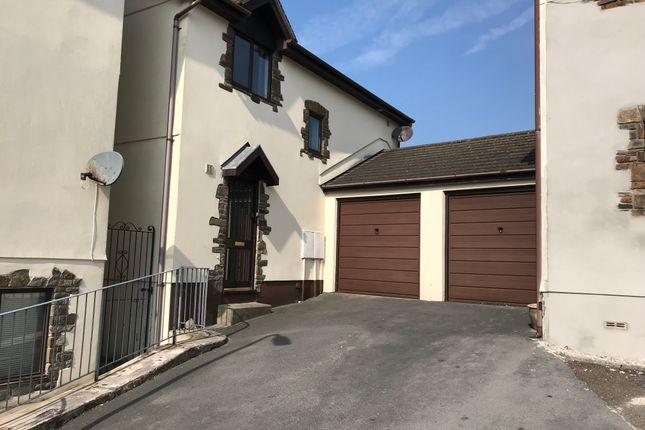 Thumbnail Semi-detached house to rent in Lon Caefynnon, Llandeilo
