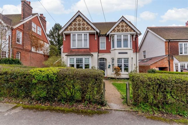 Thumbnail Flat for sale in Yorke Road, Reigate, Surrey