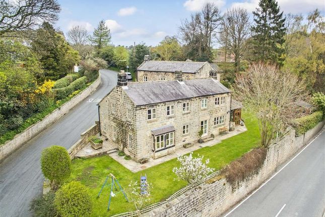 Thumbnail Detached house for sale in Spring Lane, Pannal, North Yorkshire