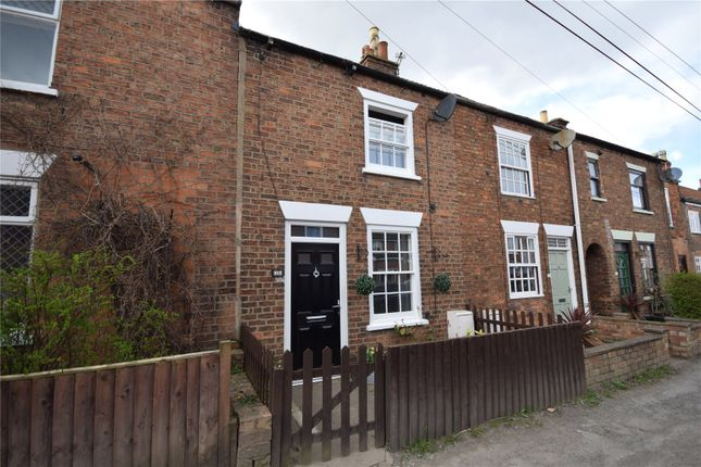 2 bed terraced house for sale in Trinity Lane, Louth LN11
